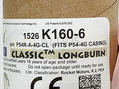 1526-K160 Classic™/Longburn™