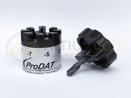Pro38 Delay Adjuster Tool