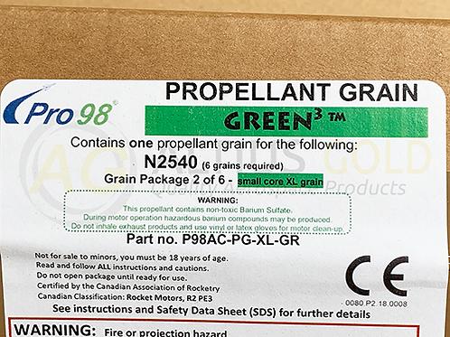 17907-N2540 Green3™ (Plugged)