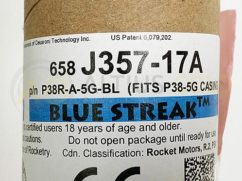 658-J357 Blue Streak™