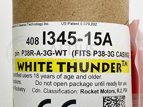 408-I345 White Thunder™