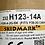 Thumbnail: 232-H123 Skidmark™