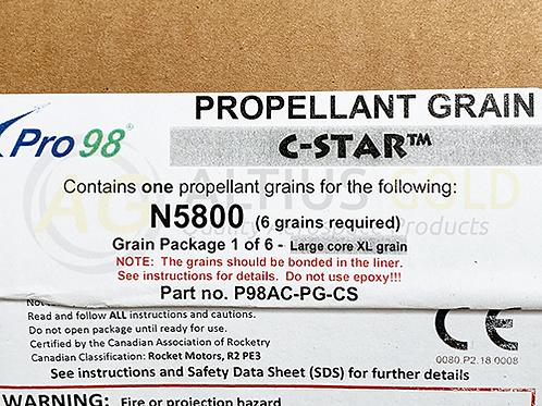 20146-N5800 C-Star™ (Plugged)