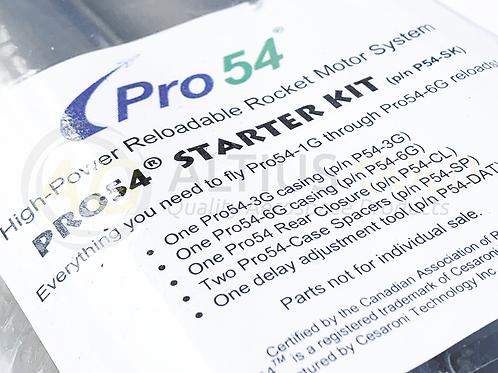 54mm Starter Kit
