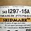 Thumbnail: 543-I297 Skidmark™