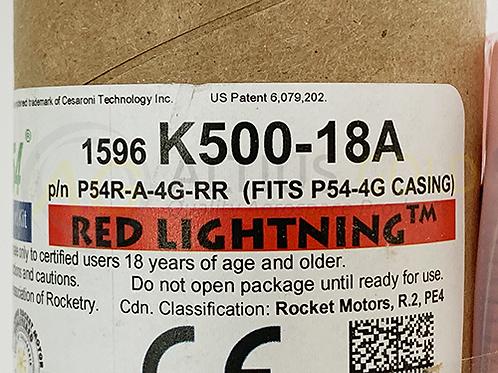 1596-K500 Red Lightning™