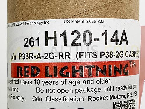 261-H120 Red Lightning™