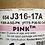 Thumbnail: 654-J316 Pink™