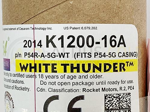 2014-K1200 White Thunder™