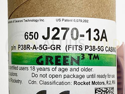 650-J270 Green³ ™