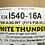 Thumbnail: 634-I540 White Thunder™