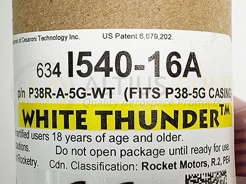 634-I540 White Thunder™