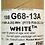 Thumbnail: 108-G68 White™
