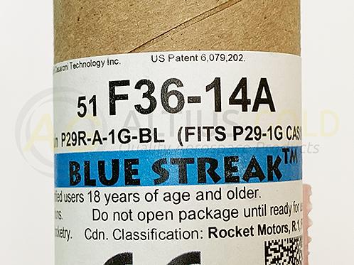 51-F36 Blue Streak™