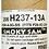 Thumbnail: 206-H237 Smoky Sam™