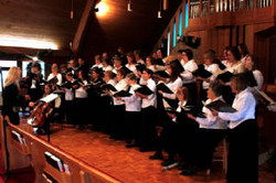 Performing the Rutter Requiem