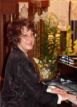 Bonnie Werthmann
