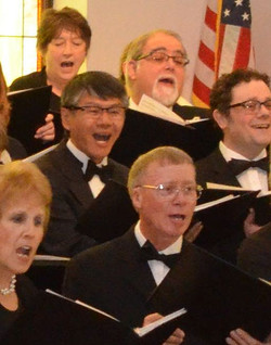 Fox Valley Festival Chorus