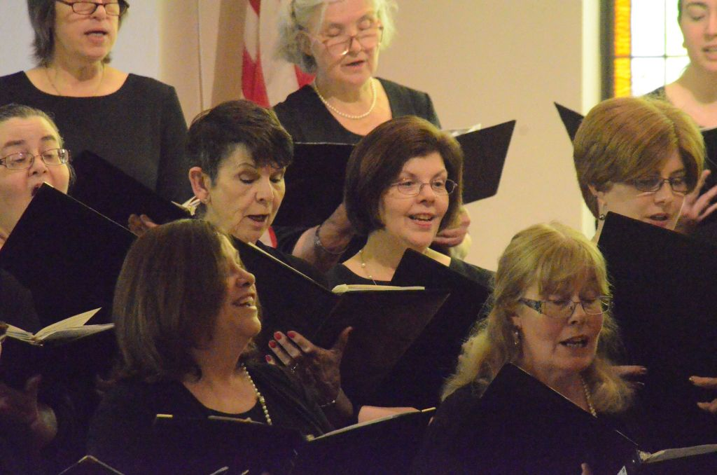 Fox Valley Festival Chorus