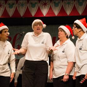 Christmas Quartet
