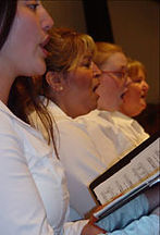 Fox Valley Festival Chorus - Chicagoland's original community chorus
