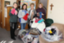 CozyChristmasDrive.jpgWinter clothing drive and donation