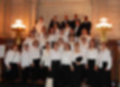 Fox Valley Festival Chorus performs John Rutter's Requiem at Carnegie Hall
