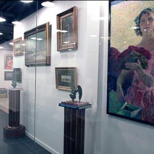 Галерея живлписи