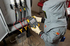 New electrical loads in existing buildings