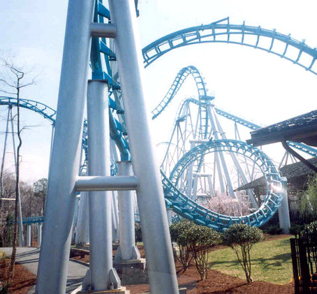 THEME PARKS COMMUNITY ATTRACTIONS