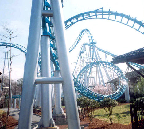Theme Parks & Recreation