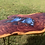 Thumbnail: Cedar coffee table