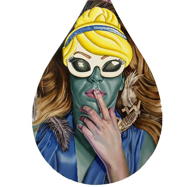 Drop Dead Cinderella - Gina Altadonna