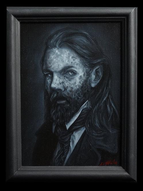 M. Darkside - In Memory of Death