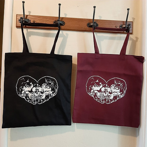 Black Market Tote Bag