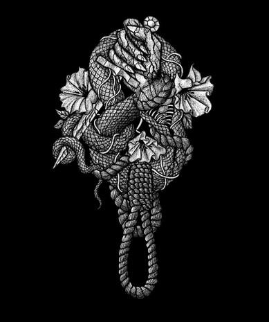Dylan Garrett Smith - Serpent of the Sickle