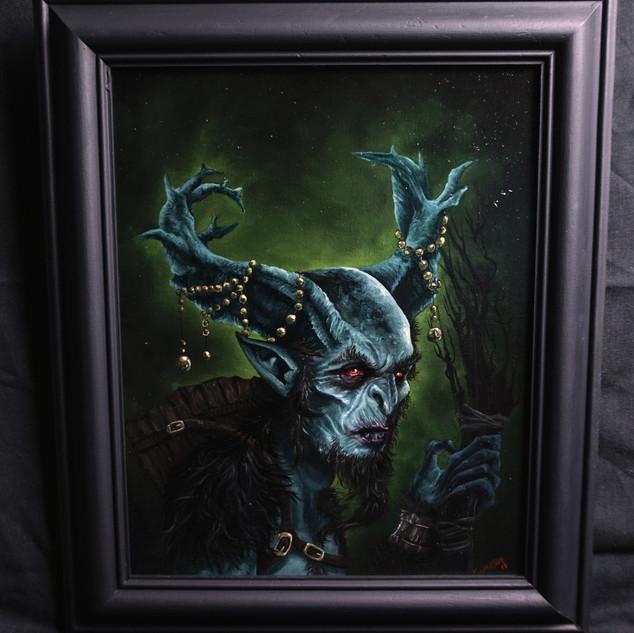Krampus - M. Darkside