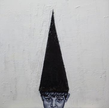 Giorgio DeLuca - Witchboy I