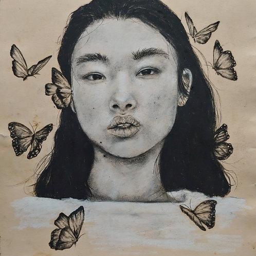 Bella Harris - Spellbind