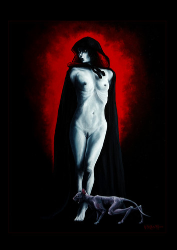 M. Darkside - Bride of the Night