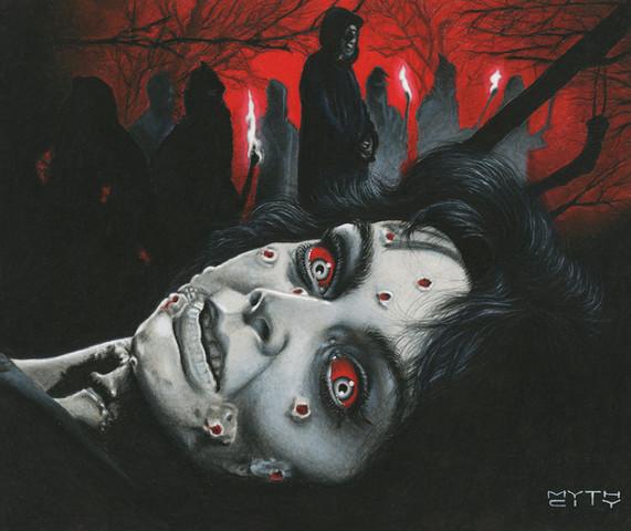 Daniel Mythcity - Red Eye 8 - Asa