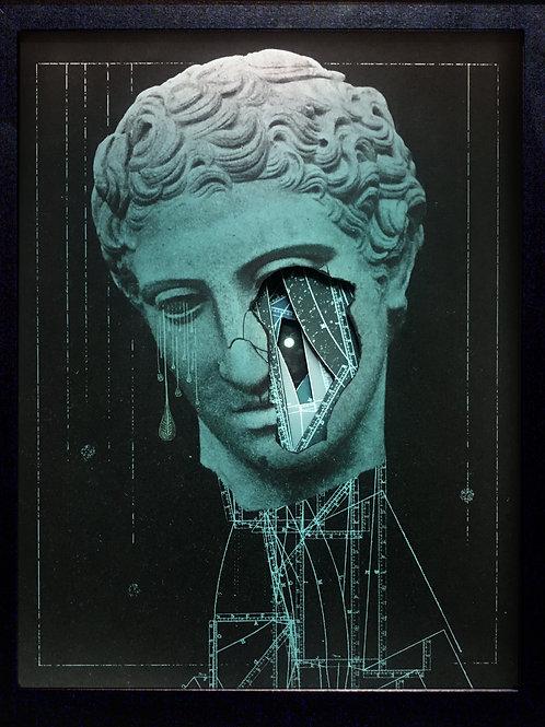 """Antiquity IV"" Alex Eckman-Lawn"