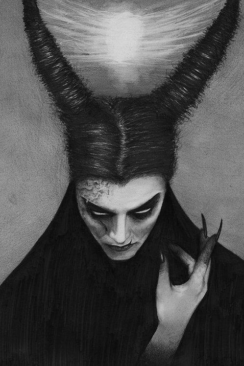 Indie Matharu - Dark Maiden