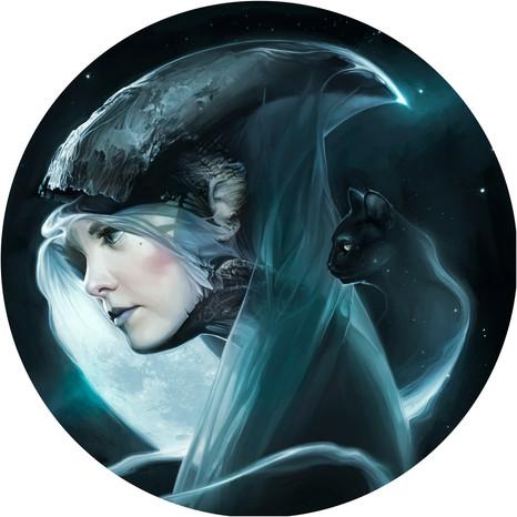 David Seidman - Moon Witch