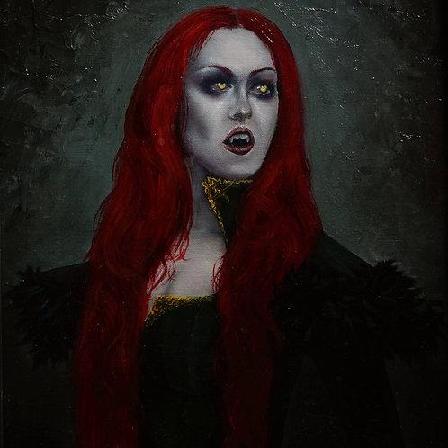 Alexandra - M. Darkside