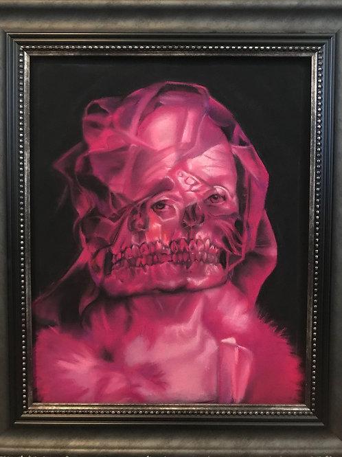 Nanette Cherry - Untitled