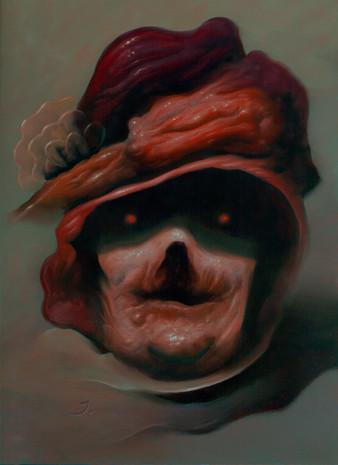 Dos Diablos - Baba Yaga's Hat