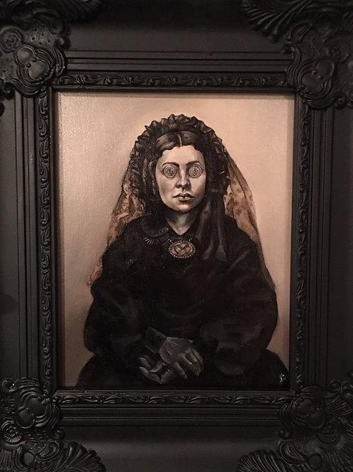 Christina Maslar - Obelus