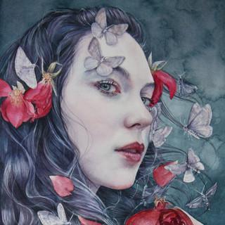 Persephone - Theresa Janellen
