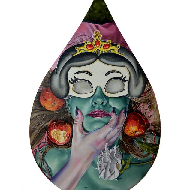 Drop Dead Snow White - Gina Altadonna